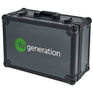 Fun Generation Eco Wood Case 4 - Publicité