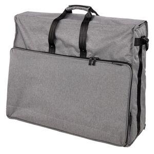 """Gator iMac 27"""""""" Tote Bag gris - Publicité"""