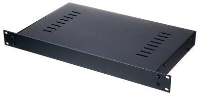 Adam Hall 87407V Rack Housing 1U vent.