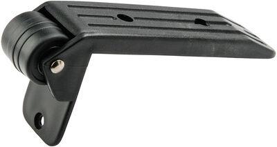 Adam Hall 3782 Edge Castor 40mm