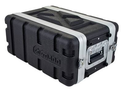 Thomann Rack Case 4U Shallow