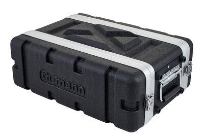 Thomann Rack Case 3U Shallow