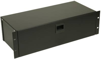Adam Hall 87303 Rackbox 3U
