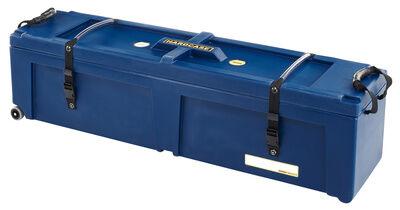 Hardcase 48'' Hardware Case Dark Blue