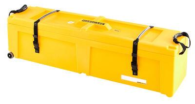 Hardcase 48'' Hardware Case Yellow