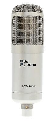 the t.bone SCT 2000