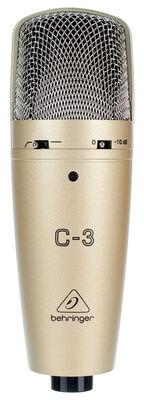 Behringer C-3 B-Stock