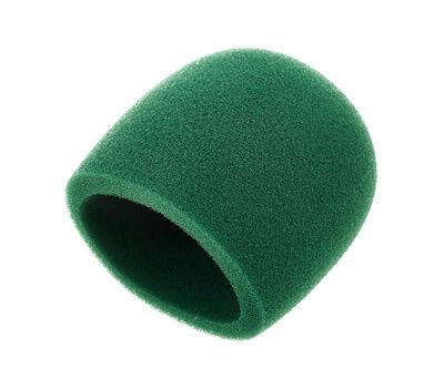 Shure A58 WS Green