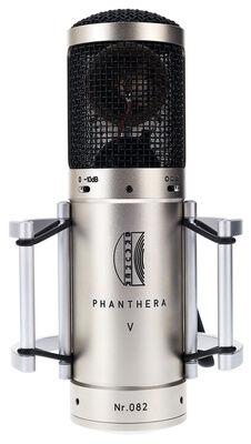 Brauner Phanthera V