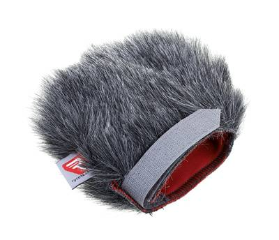 Rycote Mini Wind Screen for Zoom H4