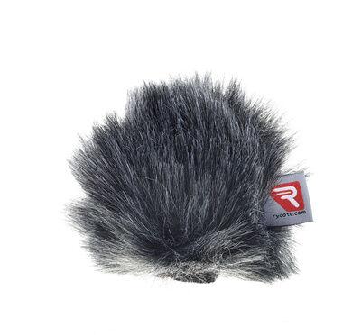Rycote Mini Windscreen Zoom H1 GR gris