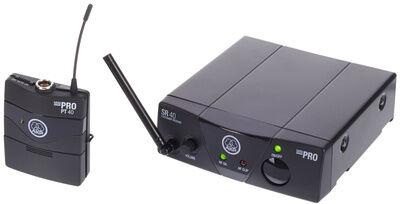 AKG WMS 40 Mini Instrument ISM2