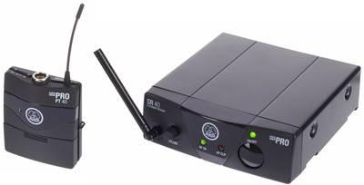 AKG WMS 40 Mini Instrument ISM1
