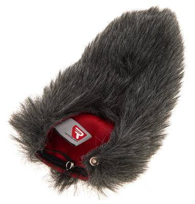 Rycote Mini Windjammer for Video Mic