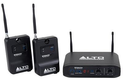 Alto Stealth Wireless B-Stock