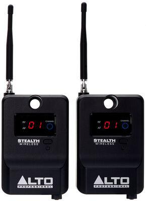 Alto Stealth Wireless Expansion Kit