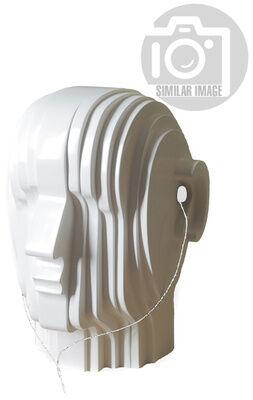 Soundman Dummy Head John White
