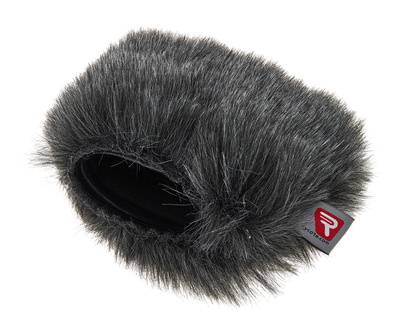 Rycote Mini Wind Screen for Zoom H5 gris