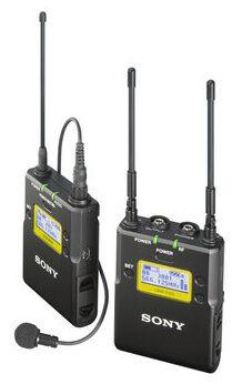 Sony UWP-D11 / K21