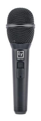 EV ND76s