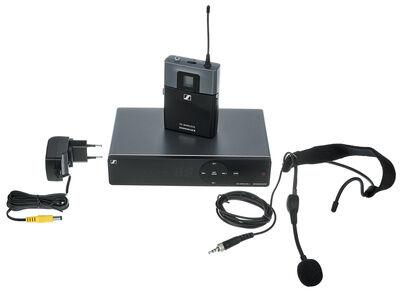 Sennheiser XSW 1-ME3 A-Band Headset