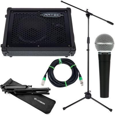Hamaril Vocal Set 3
