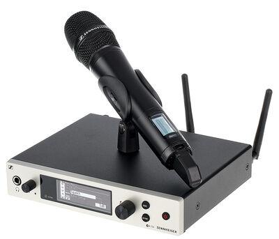 Sennheiser ew 300 G4-865-S CW Band
