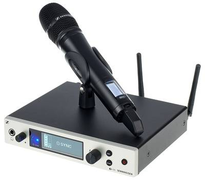 Sennheiser ew 500 G4 965 CW Band