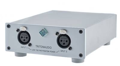 TritonAudio True Phantom
