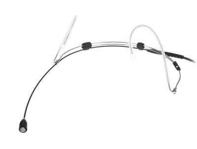 Sennheiser HSP Essential Omni-Black 3-Pin