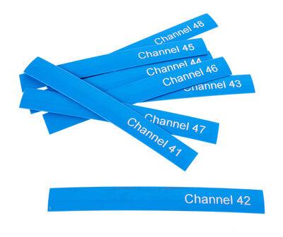 Sommer Cable Shrinktube Set 41-48