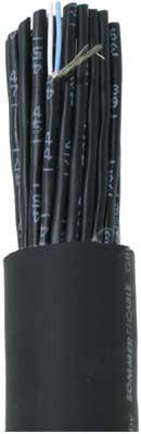 Sommer Cable Quantum Highflex Multipair 48