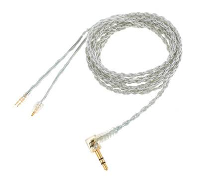 Ultimate Ears Cable for UE 5 1,7m Clear