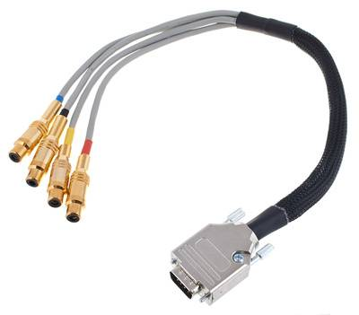 Focusrite Breakout Cable for S/PDIF