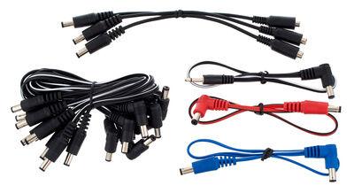 Harley Benton PowerPlant Cable Set
