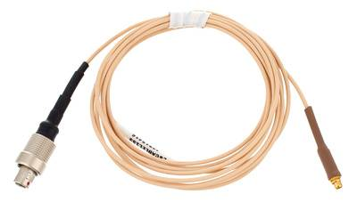 Countryman E6 Cable Lemo 3Pin beige