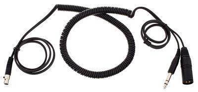 AKG MK HS STUDIO D Cable