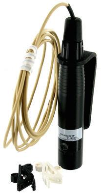 Countryman E6 Cable XLR beige