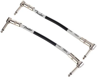 Fender Performance Patch- Cable 0,15m
