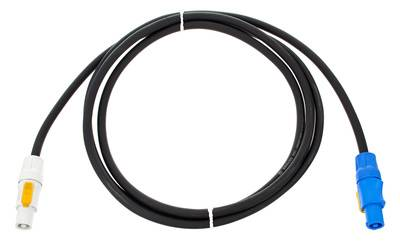 Stairville Power Twist Link Cable 3,0m