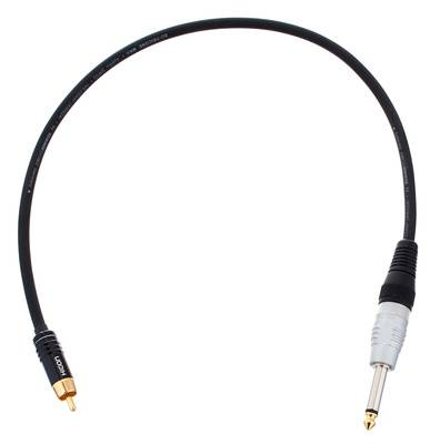 Sommer Cable TR2V-0050-SW