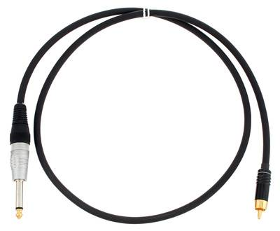 Sommer Cable TR2V-0100-SW