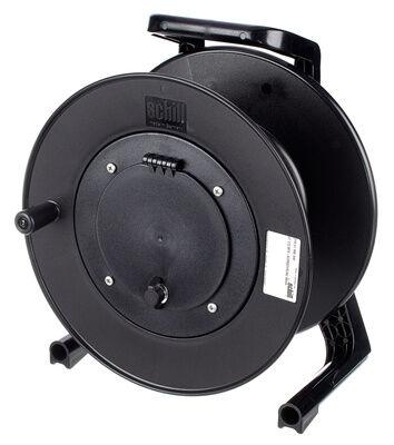 Schill GT 310 KDK Cable Drum BLK
