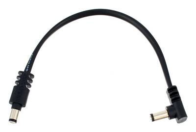 Rockboard Power Supply Cable Black 15 AS