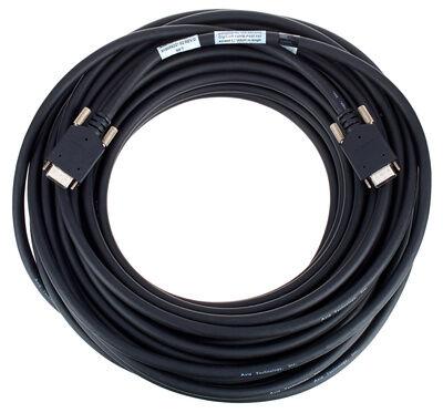 Avid Mini DigiLink Cable 50 - 15m