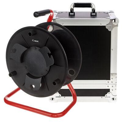 Millenium AV110 Cable Drum Bundle