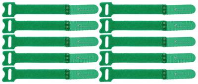 Stairville CS-160 Green Cable Strap 160mm
