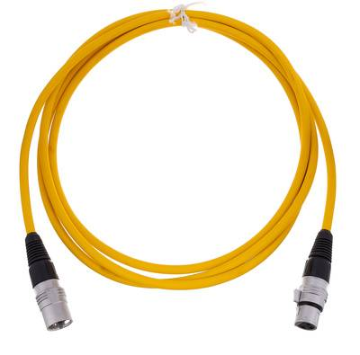 Sommer Cable Stage 22 SGHN YE 2,5m