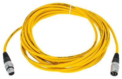Sommer Cable Stage 22 SGHN YE 10,0m