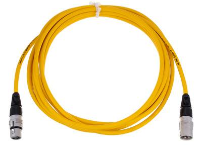 Sommer Cable Stage 22 SGHN YE 5,0m